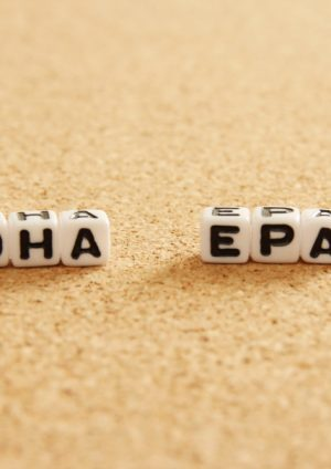 DHAとEPA